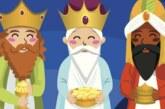 Resultado Sorteo niñas y niños participantes en la Cabalgata de Reyes 2019