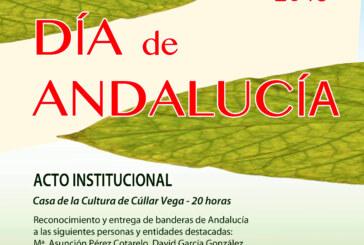 Actos Institucionales Día de Andalucía 2018