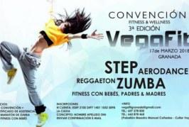 Cúllar Vega acoge mañana el mayor evento fitness de la provincia, con más de 200 participantes de toda España