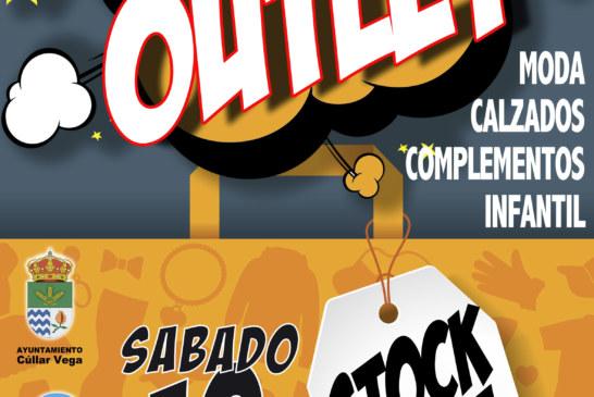 II Feria Outlet de Cúllar Vega