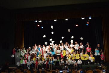 Cuatro agrupaciones de la provincia participan en el IV Encuentro de Coros de Voces Blancas de Cúllar Vega