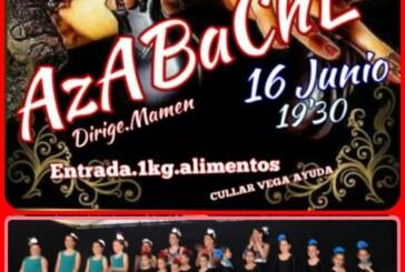 Festival Flamenco Solidario de la Escuela de Baile Azabache