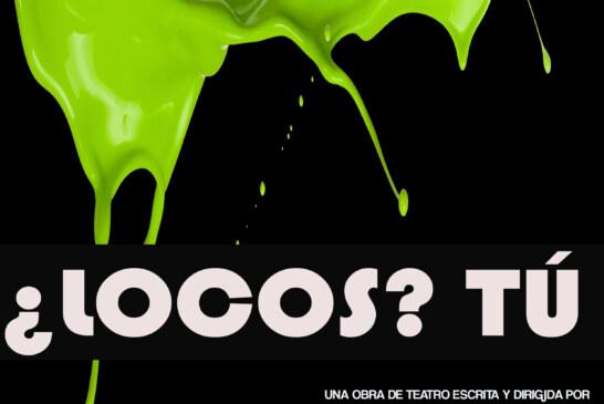 """Estreno de la obra """"Locos ¿Tú?"""" del grupo Infantil del Taller Municipal de Teatro"""