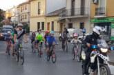 Cúllar Vega fomenta la movilidad sostenible entre sus vecinos