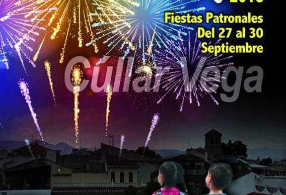 Programación Fiestas de San Miguel 2018