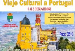 Viaje Cultural a Portugal