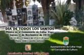 Música en el Cementerio Municipal