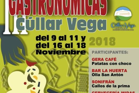 III Jornadas Gastronómicas