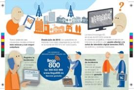 Despliegue 4G y posibles Interferencias en la Señal de TV