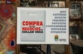 Cúllar Vega sorteará una 'macrocesta' de regalos entre aquellos vecinos que hagan sus compras navideñas en el pueblo