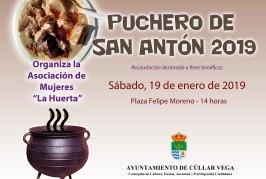 Puchero de San Antón 2019