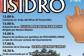 Romería de San Isidro 2019