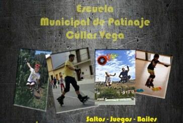 Escuela Municipal de Patinaje