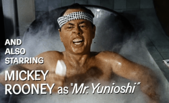 The Glorification of Mickey Rooney