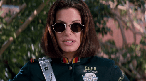 Never Mind the Bullocks: A Look at Sandra Bullock's Early Roles