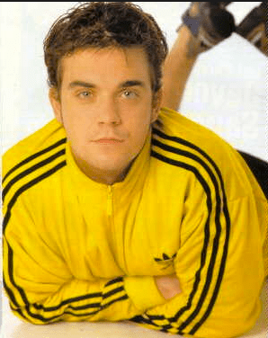 "Is It ""Okay"" to Like Robbie Williams?"