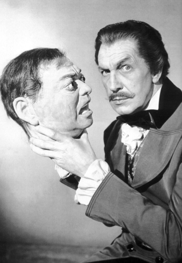 Priceless: The Signature Vocal Stylings of Vincent Price