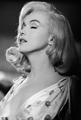 Sex Bomb: Marilyn Monroe's Continuing Contribution to the Gold Standard of Sexuality