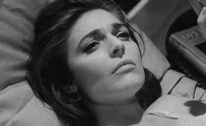 Anne Bancroft as Jo Armitage, an overly fertile woman who decides to get sterilized