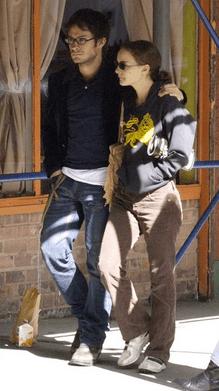 Gael y Natalie