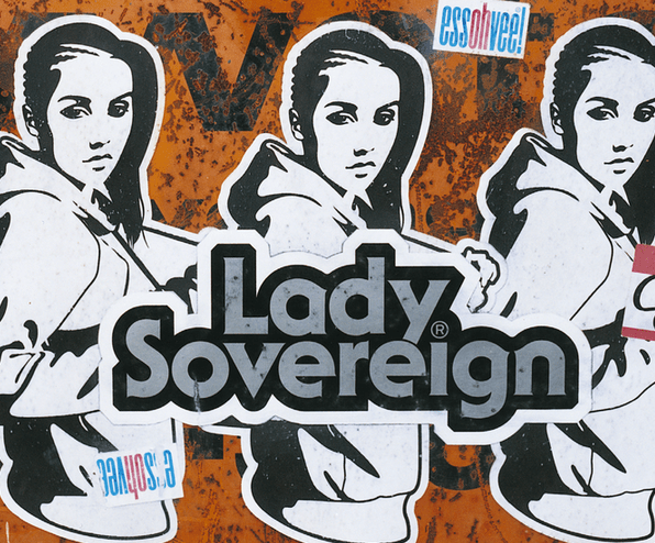 Lady Sovereign helms the 00s wave of white female rappers