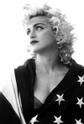 The Celebrities Who've Grafted the American Flag With the Most Sophistication
