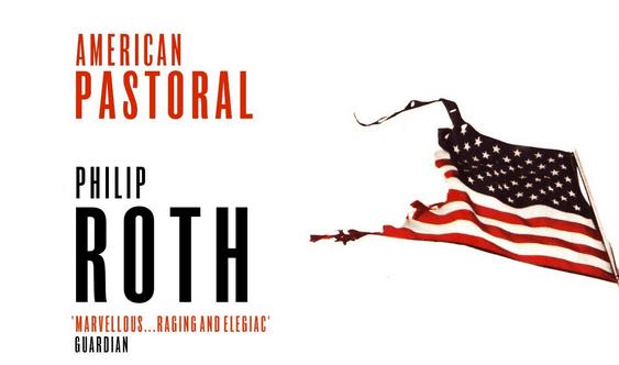 Philip Roth's award-winning novel