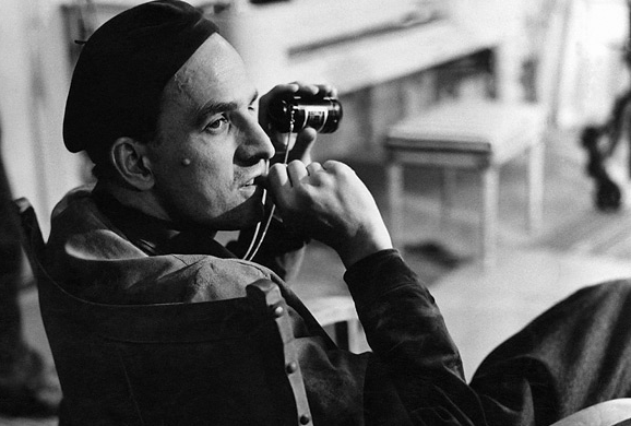 Ingmar Bergman and the Contentment of Depression