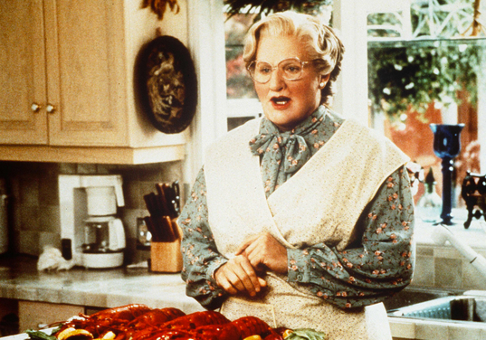 From Drag Queen to Genie: A Rundown of Robin Williams' Best Roles
