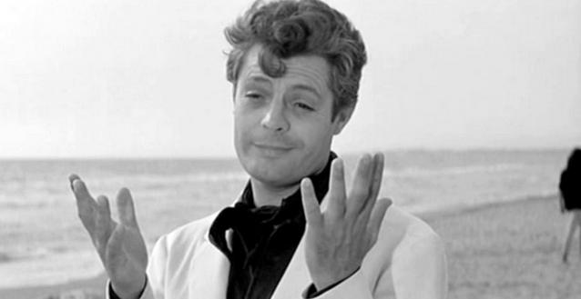 Bopenminded Dolce Vita Lifestyle La Dolce Vita: Marcello's Speech On Domestic Relationships In La Dolce