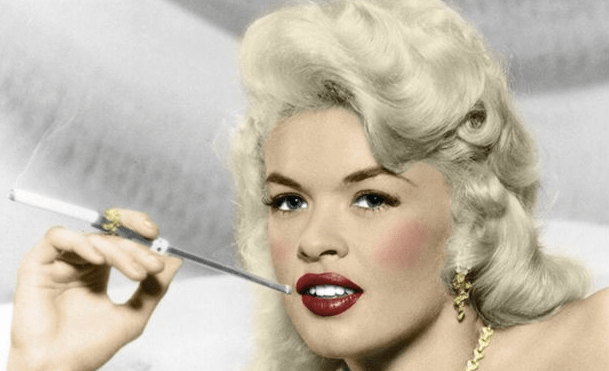 Jayne Mansfield: The Ultimate Symbol of the Meaning Behind Don DeLillo's Underworld