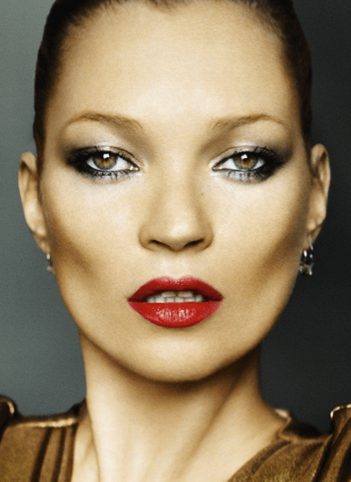 Kate Moss & The Boner for Boniness Effect