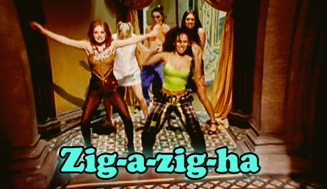 "Spice Girls' ""Wannabe"" Being Deemed Catchiest Song of All-Time Just Might Mean the Earth is Made Up of Mongoloids"