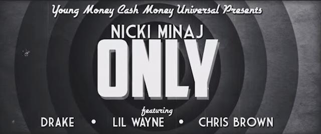 Nicki Minaj Re-Appropriates Nazism, And It Looks Far Chicer
