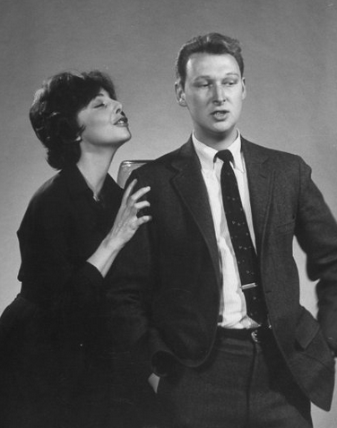 Nichols and May