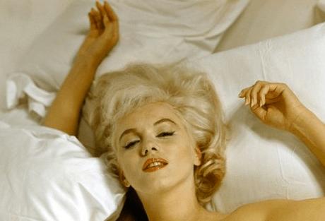 Marilyn Monroe: Sultry or Drug-Addled?
