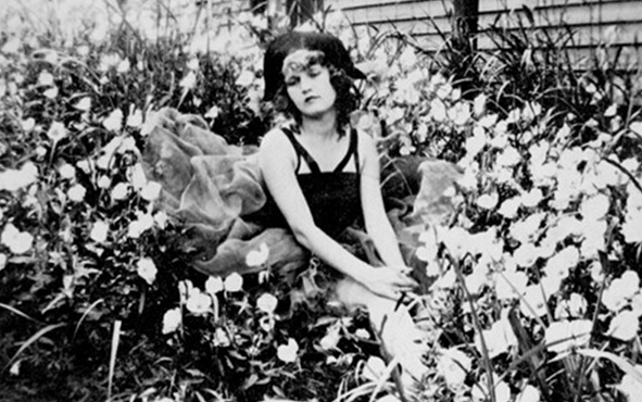 Zelda Fitzgerald: The Ideal Tumblrer