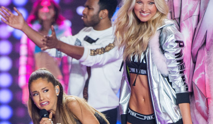 The Love/Hate Relationship Women Have With the Victoria's Secret Fashion Show