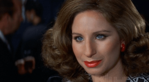 The not so simplistic look of Streisand in The Way We Were