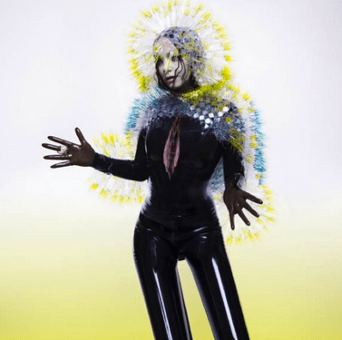 Bjork Takes a Cue From Madonna, Releases Album Early in Response to Leaks