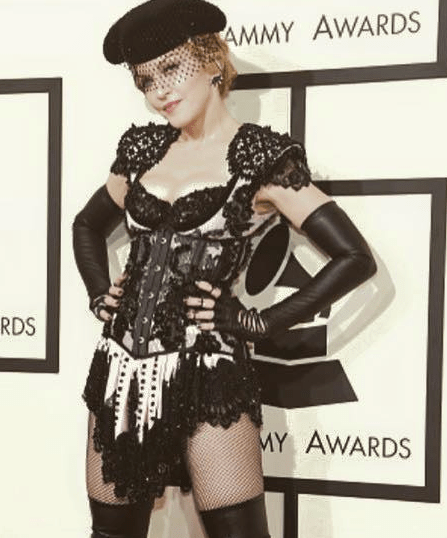 Raging Bull: The Return of Madonna to the Mainstream at the Grammys