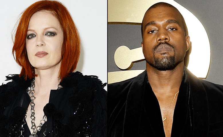 Shirley Manson Brings the Art of Grunge to Her Open Letter to Kanye