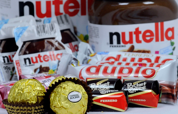 Nutella No More: The Death of an Italian Candyman