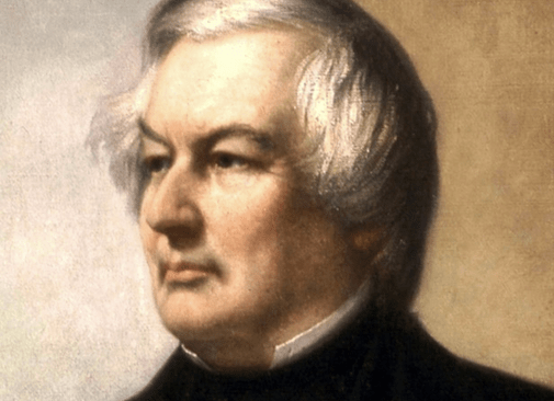 Millard Fillmore: not the best