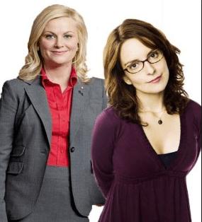 Liz Lemon vs. Leslie Knope