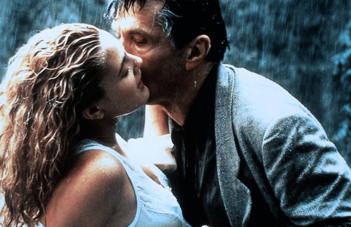 1992: The Year of Sexual Revolution in Film