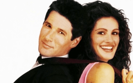 Looking Back at the Golden-Hearted Whore of Pretty Woman 25 Years Later