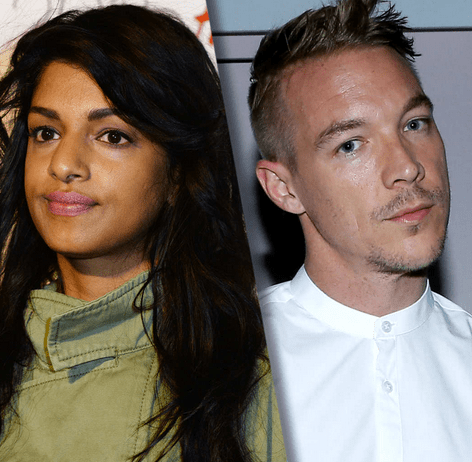 M.I.A. & Diplo: An Adversarial Romance