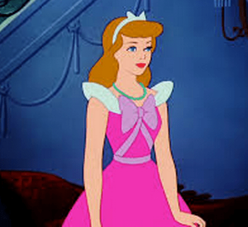 Cinderella didn't have to deal with shit compared to her live action successors