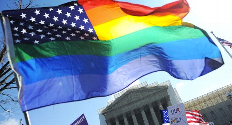 "Now That Gay Marriage Is Legal, Will the Vehemence and Pride of ""Being Gay"" Calm Down?"
